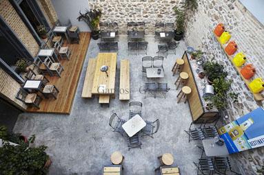 Χώρος La Soiree de Votanique - Κέντρο Αθήνας