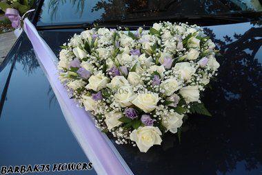 Ανθοστολισμοί Γάμου Barbakis Flowers