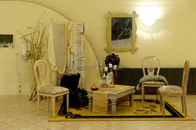 Αίθουσα Filia Events - Αγία Μαρίνα