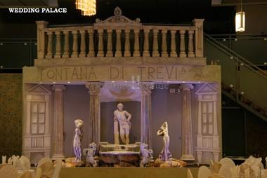 ΑΙΘΟΥΣΕΣ ΔΕΞΙΩΣΕΩΝ - WEDDING PALACE