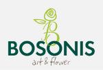 ΑΝΘΟΣΤΟΛΙΣΜΟΙ ΓΑΜΟΥ - BOSONIS ART & FLOWER