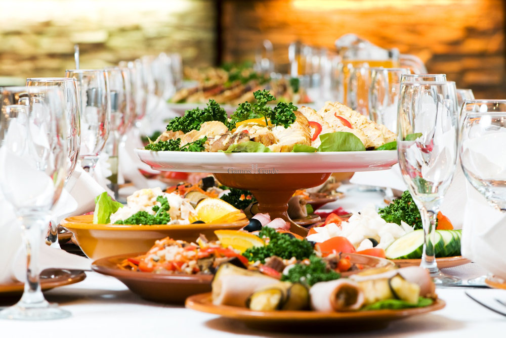 MALLIS CATERING EVENTS