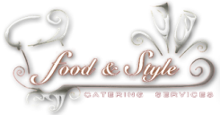 CATERING ΓΑΜΟΥ - FOOD & STYLE