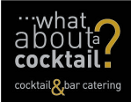 CATERING ΓΑΜΟΥ - WHAT ABOUT A COCKTAIL