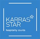 ΚΤΗΜΑΤΑ ΔΕΞΙΩΣΕΩΝ ΜΕ ΠΙΣΙΝΑ - KARRAS STAR