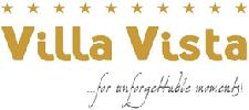 ΑΙΘΟΥΣΕΣ ΔΕΞΙΩΣΕΩΝ - VILLA VISTA
