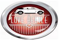 ΛΙΜΟΥΖΙΝΕΣ ΓΑΜΟΥ - ΑΥΤΟΚΙΝΗΤΑ ΓΑΜΟΥ - THE LOVE BEETLE