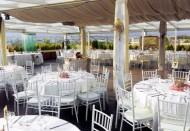 Δεξίωση Γάμου σε roof garden image