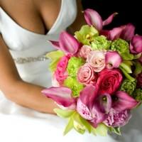 Λουλούδια γάμου image