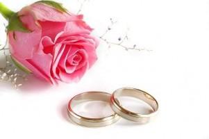 Οι βέρες του γάμου image