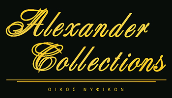 ΝΥΦΙΚΑ - ALEXANDER COLLECTIONS